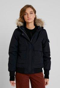 Penfield - THORNWOOD JACKET - Winter jacket - black - 0
