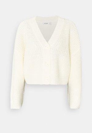 ELI  - Cardigan - off white