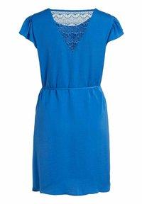 Vila - Day dress - nebulas blue - 7