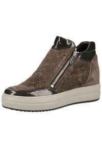IGI&CO - High-top trainers - grey - 1