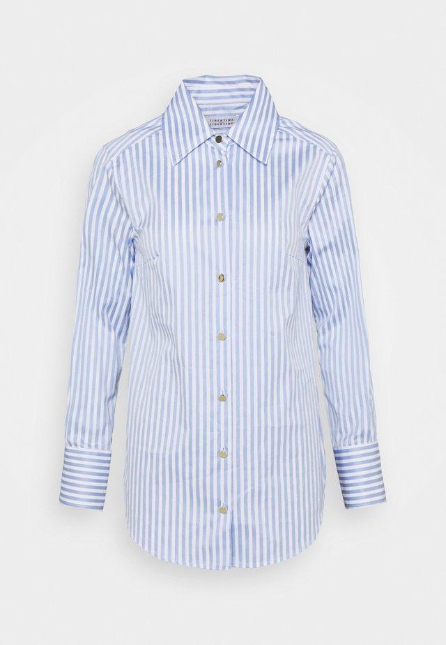 CHABLIS - Košile - light blue