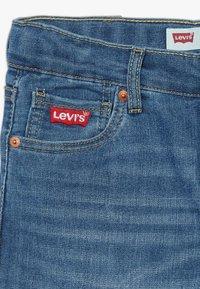 Levi's® - 510 SKINNY - Jeansshort - low down - 2
