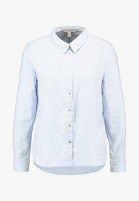 Esprit Petite - Button-down blouse - white - 3