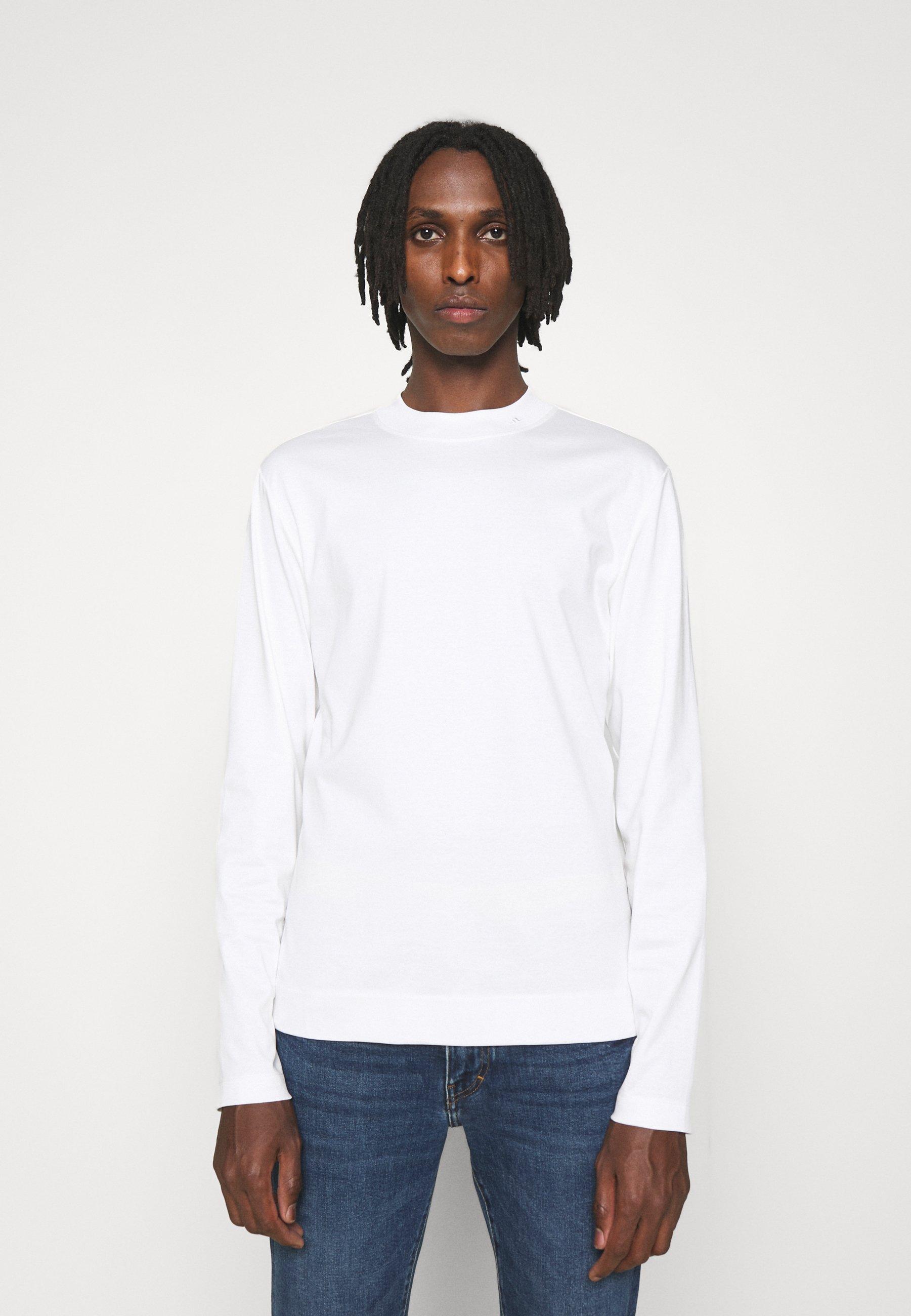 Men ACE MOCK NECK - Long sleeved top