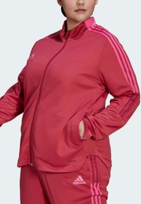 adidas Performance - TIRO  - Training jacket - pink - 5