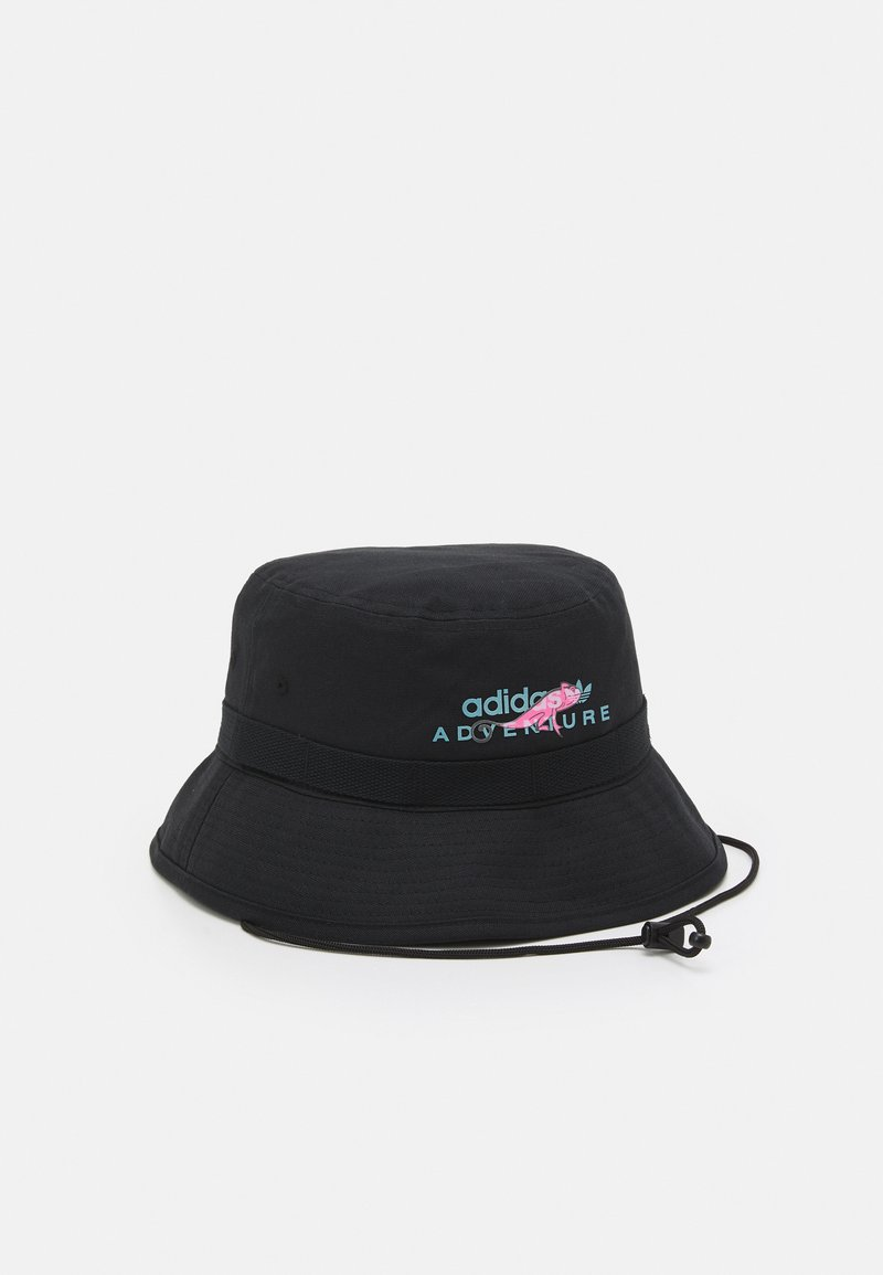 adidas Originals - ADVENTURE BOONI UNISEX - Chapeau - black