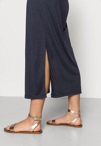 Saint Tropez - ABBIE DRESS - Jersey dress - blue deep - 3