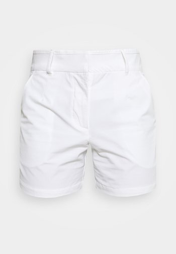DRY FIT VICTORY SHORT - Sports shorts - white