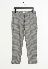 Q/S designed by - Trousers - grey - 0