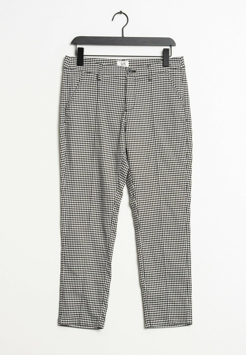 Q/S designed by - Trousers - grey