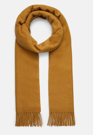 ACCOLA MAXI SCARF  - Sjaal - dull gold
