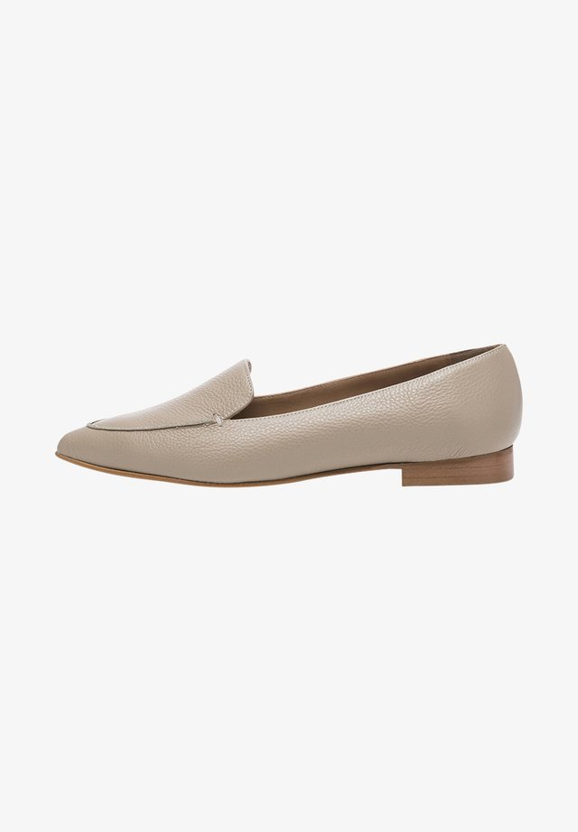 ALEX - Slip-ons - taupe