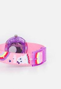 Flik Flak - SPOOKY - Watch - pink - 1
