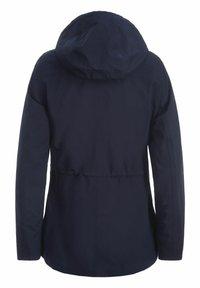 Icepeak - Winter jacket - dunkelblau - 1