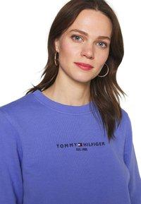 Tommy Hilfiger - REGULAR - Sweatshirt - iris blue - 3