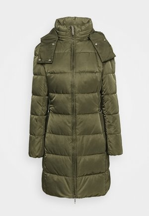 FLEURIS - Winter coat - khaki