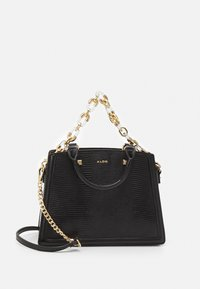 ALDO - ADEITHIEL - Kabelka - black/gold-coloured - 0