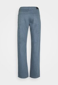 NU-IN - Jeans Straight Leg - blue - 1