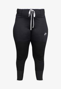 Nike Performance - AIR PLUS - Medias - black - 4
