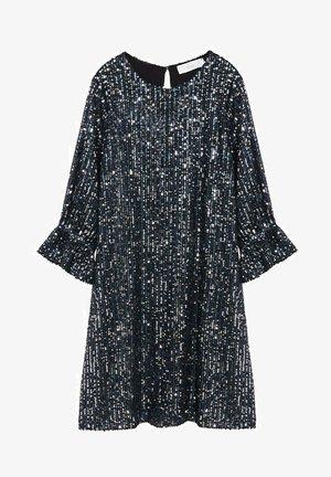 SEQUIN - Cocktail dress / Party dress - schwarz