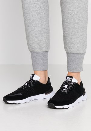 KINETIC LITE LACE - Joggesko - black