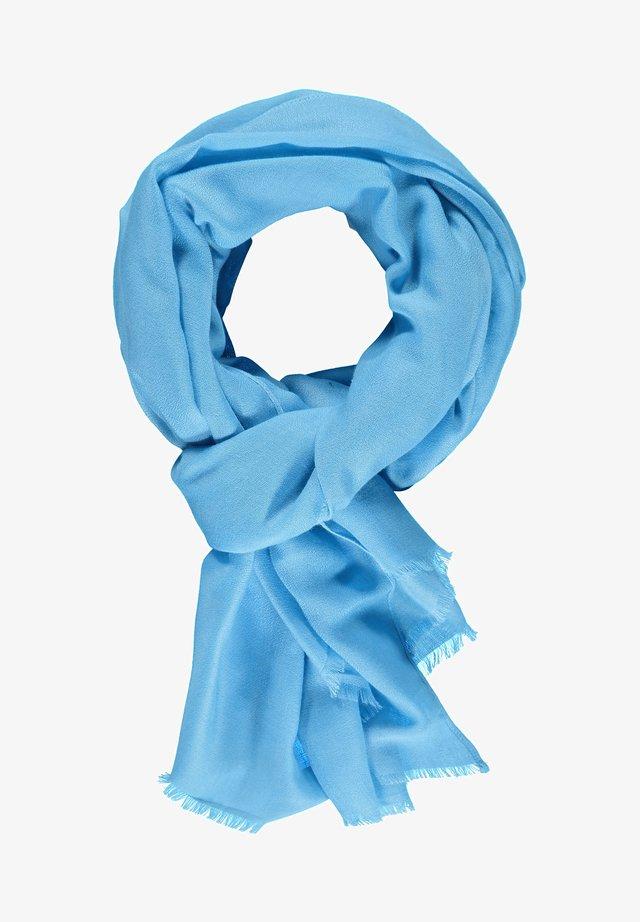 Sjaal - bluebelle