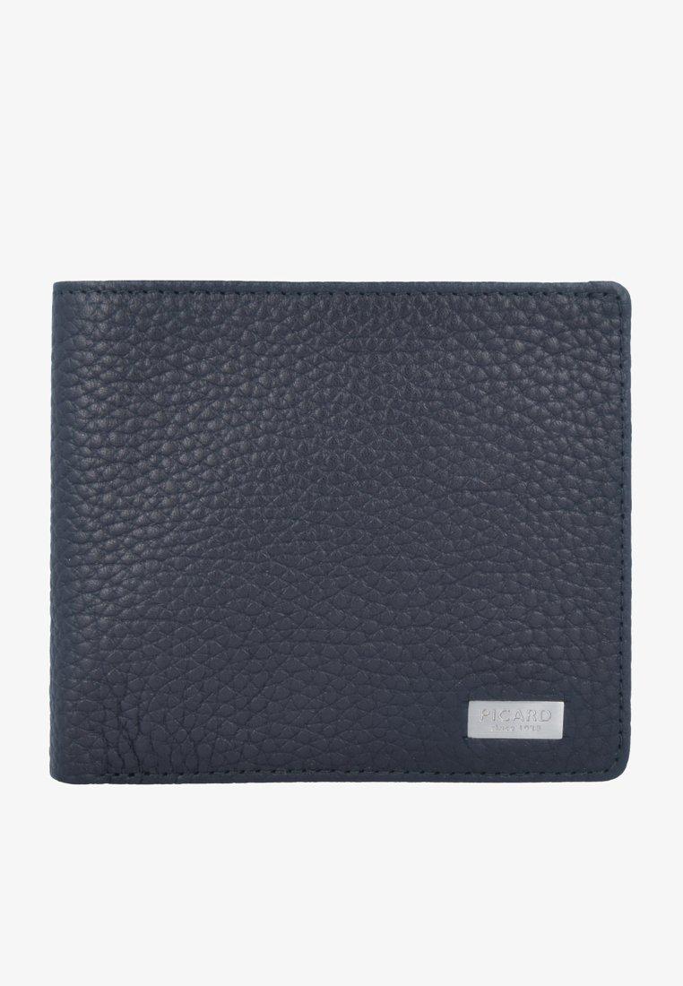 Picard - ORIGIN - Wallet - black