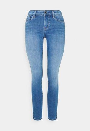 PIXIE - Jeans Skinny Fit - denim