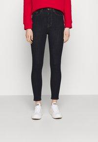 Marks & Spencer London - Jeans Skinny Fit - blue denim - 0