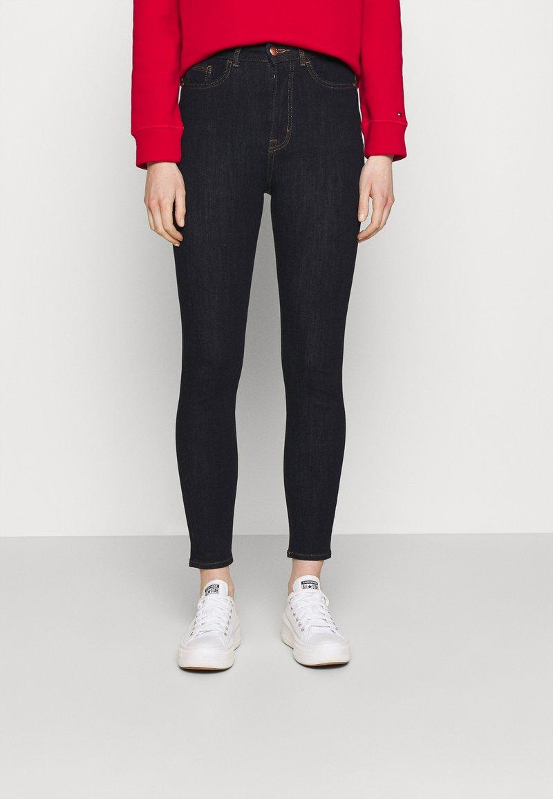 Marks & Spencer London - Jeans Skinny Fit - blue denim