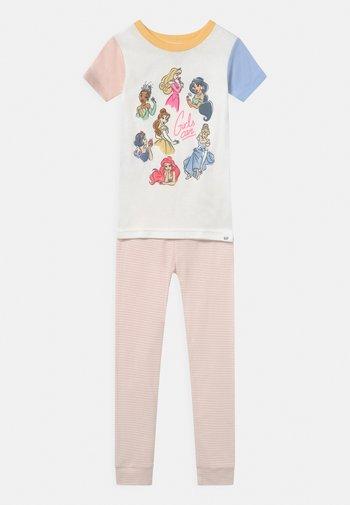 DISNEY PRINCESS TODDLER GIRL - Pyjama set - new off white