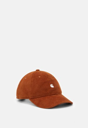 HARLEM MINIMUM UNISEX - Cap - brandy
