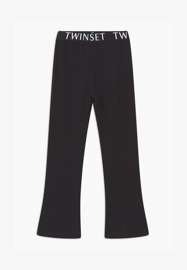 Pantalon de survêtement - nero