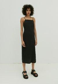 EDITED - Day dress - schwarz - 0