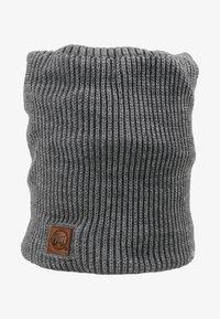Buff - POLAR NECKWARMER - Snood - rutger melange grey - 4