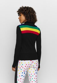 Rossignol - INDI FULL ZIP - Zip-up hoodie - black - 2