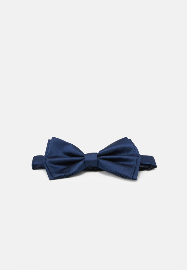 Noeud papillon - dark blue