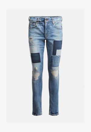 Jeans Skinny - himmelblau