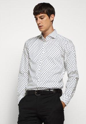 PAJOS - Shirt - dark blue