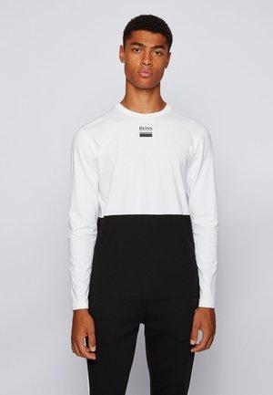 TOGN - Langarmshirt - black