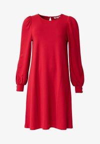Indiska - ANASTASIA  - Day dress - red - 4