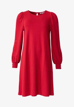 ANASTASIA  - Day dress - red