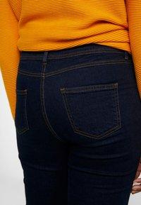 Evans - Jeans Straight Leg - indigo - 4