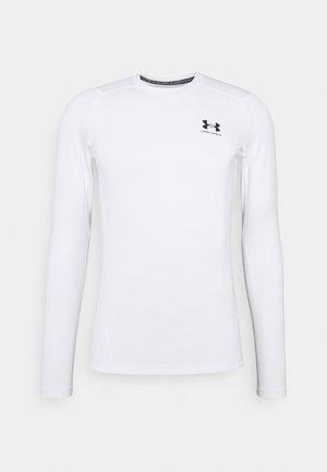 Camiseta de deporte - white // black