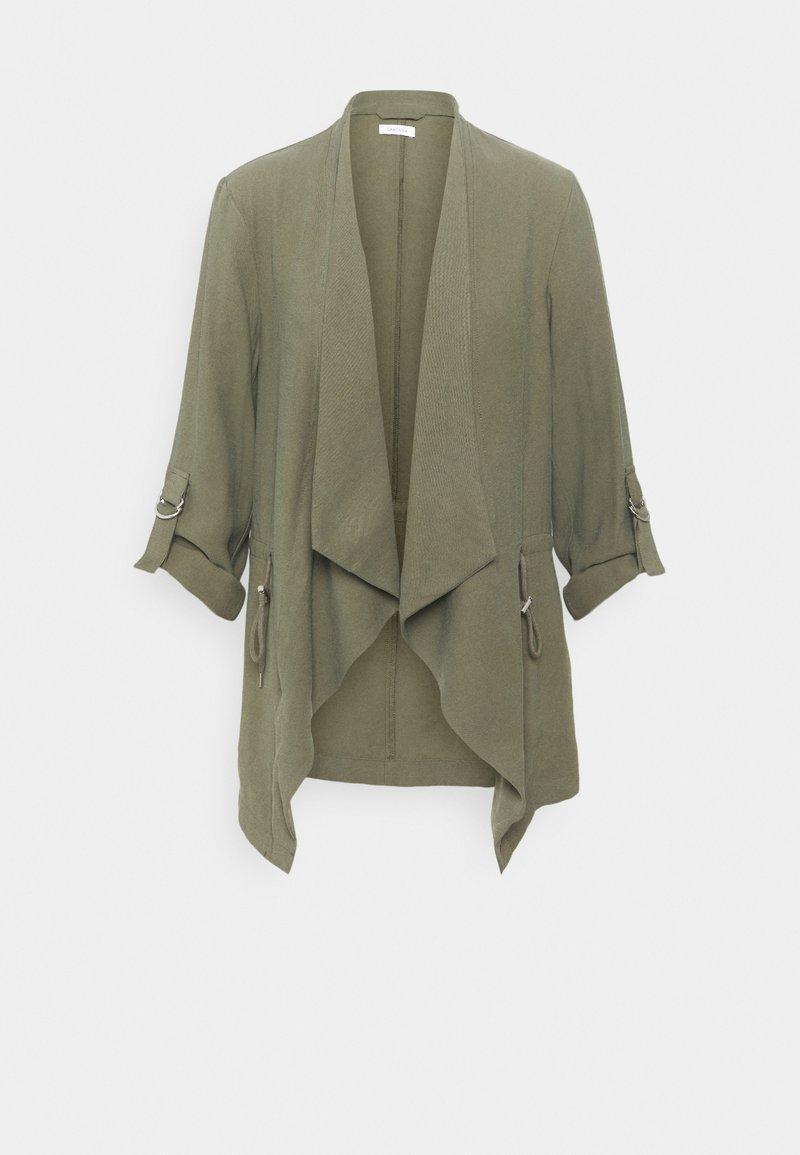 LASCANA - JACKE - Summer jacket - khaki