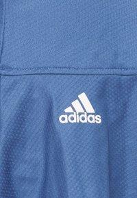 adidas Performance - MATCH - Gonna sportivo - creblu/alumin - 2