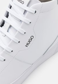 HUGO - High-top trainers - white - 5