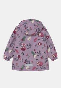 Lindex - MINI UNISEX - Winter jacket - light lilac - 1