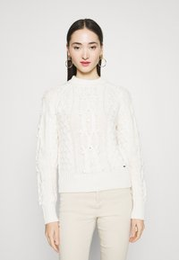 Pepe Jeans - JAEL - Jumper - buttermilk - 0