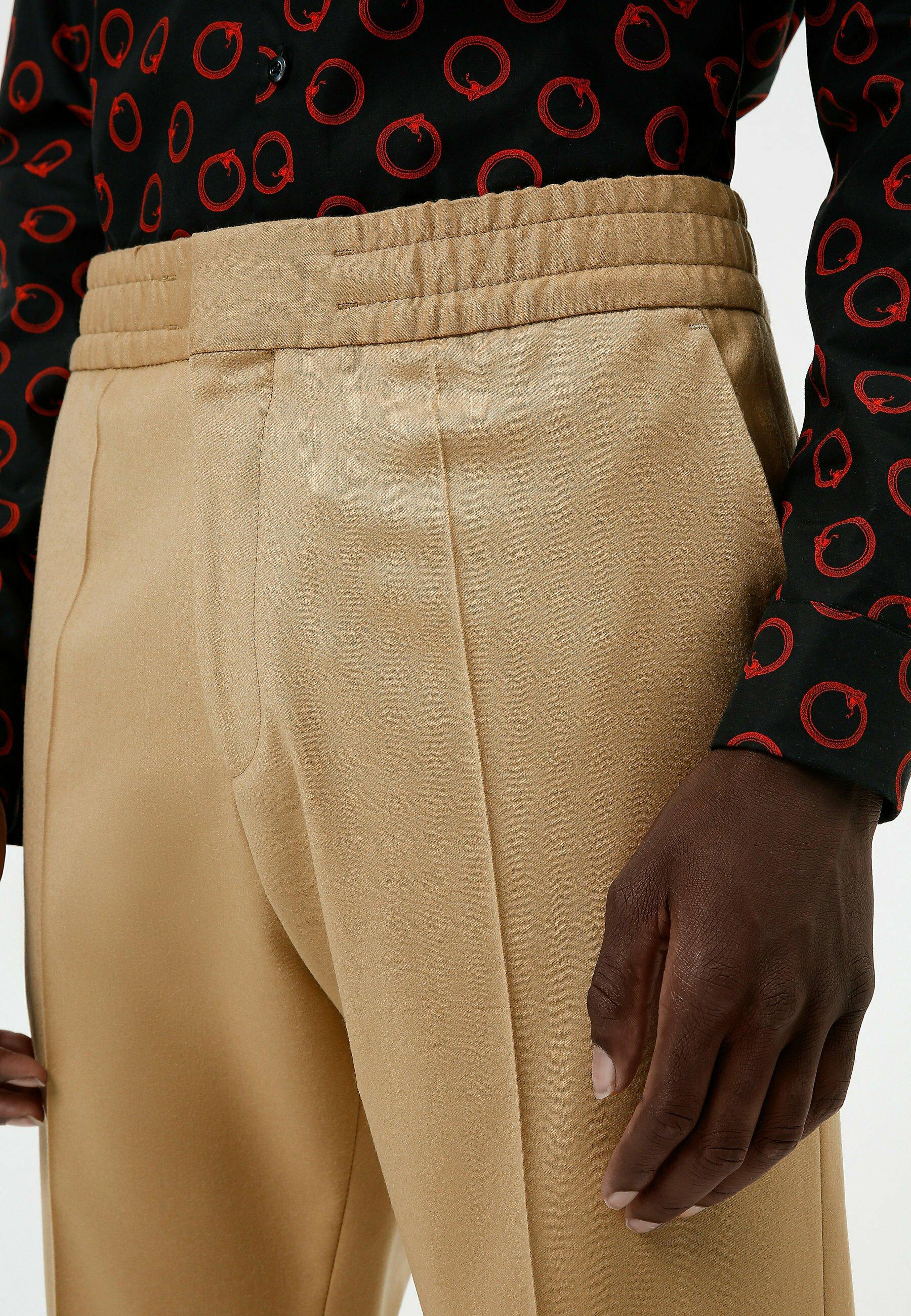 Men HOWARD - Suit trousers